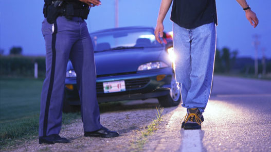 Can I Refuse Field Sobriety Tests?