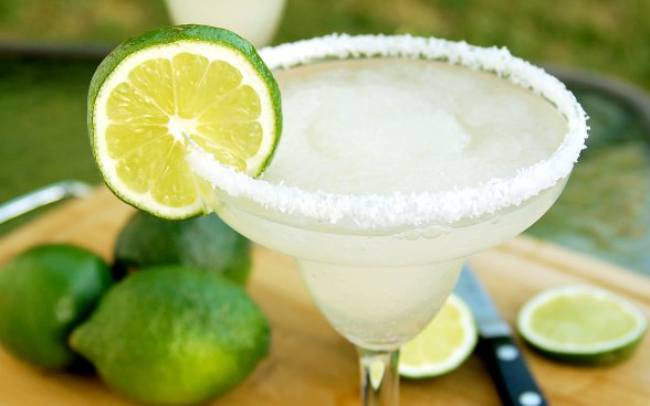 Cinco de Mayo– Margaritas and Mugshots